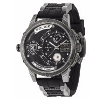Police Men's Justice League Limited Edition Watch